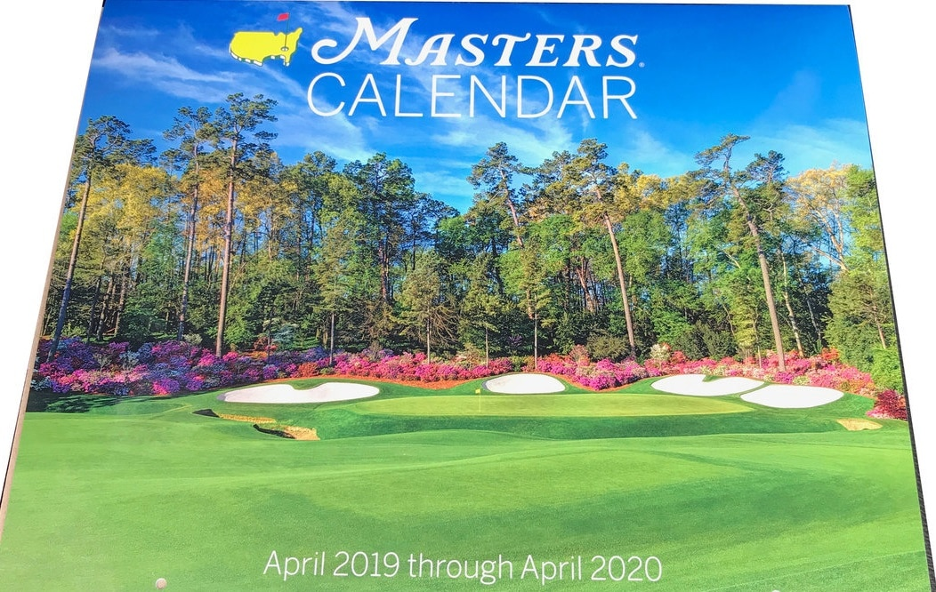 Masters Golf 2020 Schedule, Fixture & Kick-off time